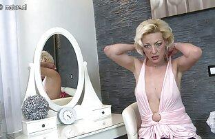 Angenehme 35 Jahre reife porno videos Frau drehte romantische Resort mit jungen Mann,