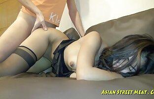 Der Kerl biegen anal free porn reif in ein schönes Mädchen mit einem großen Arsch