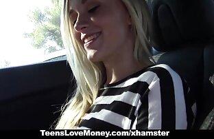 Massage einer Blondine reife damen porno
