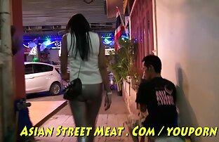 Mom engen Hosen Körper von einem Kerl auf pornovideo reife frauen dem Balkon